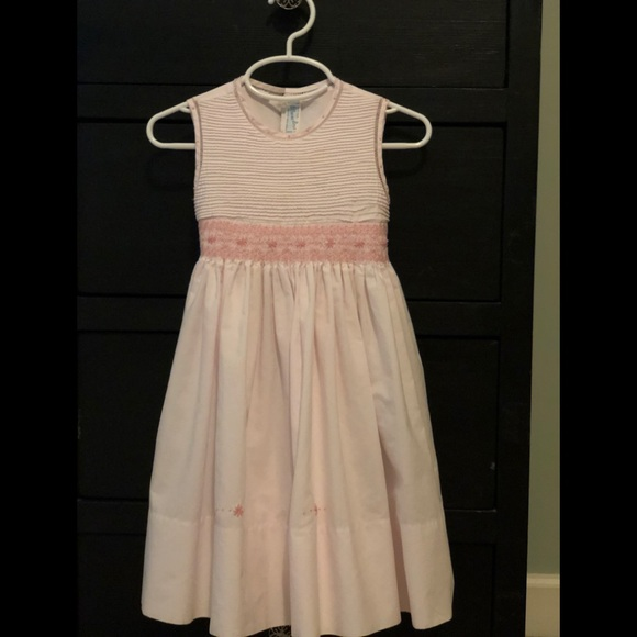 Other - Pretty in Pink! Girls boutique quality dress.